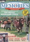 Scottish Memories - cover